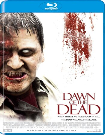 Dawn of the Dead (2004) Dual Audio 480p