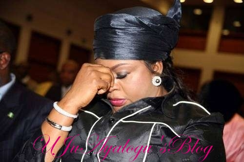 'Diezani was so jealous, she made Jonathan fire me'- Stella Oduah