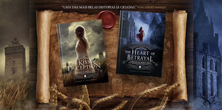 tag, Vem Ai, The Heart Of Betrayal, trilogia das crônicas de amor e ódio, morrighan, Mary E. Person, darkside, darkcrush