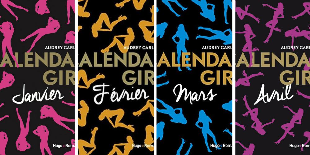 Calendar Girl - Mon avis tome après tome - DeuxAimes