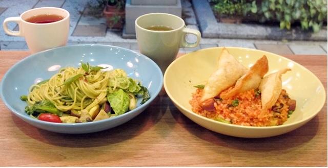 林口無國界素食~美麗蔬蔬食料理 Meili GREEN