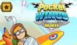 Minyatür Kanatlar Dünya Savaşı 2 - Pocket Wings WW2