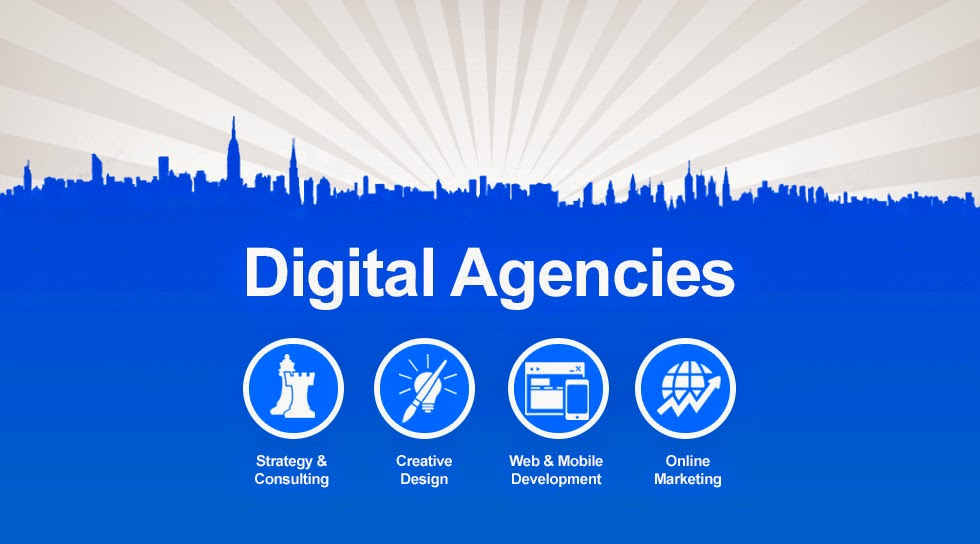 Digital Agencies