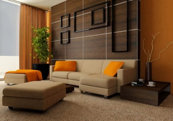 How to Design a Comfortable Living Room