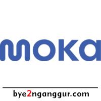 Lowongan Kerja PT Moka Teknologi Indonesia 2018