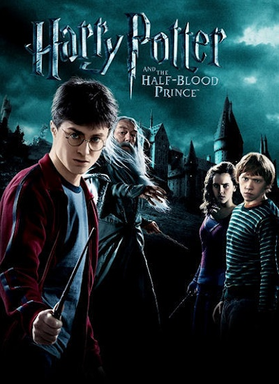 hindi dubbed movies hq harry potter and the halfblood