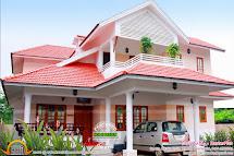 Real Kerala Beautiful Houses