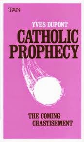 Catholic Prophecy I Links: