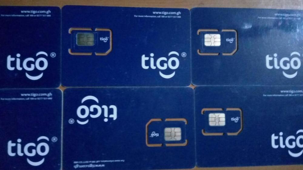EASY TIGO SIM REGISTRATION ONLINE  ~ GHANA INTERNET