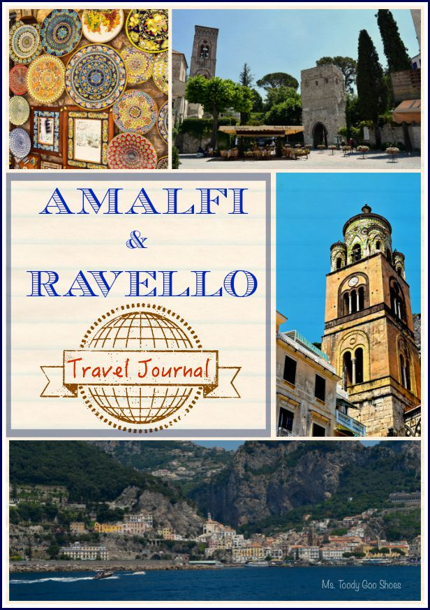 Amalfi and Ravello