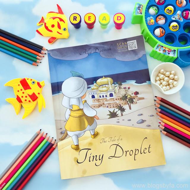 Islamic book for children
