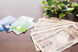 キャッシングって、カードが現金を生み出すの?