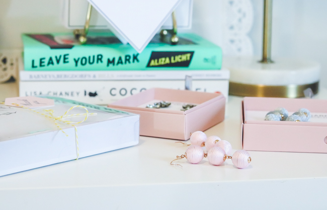 desk accessories baublebar sugarfix earrings