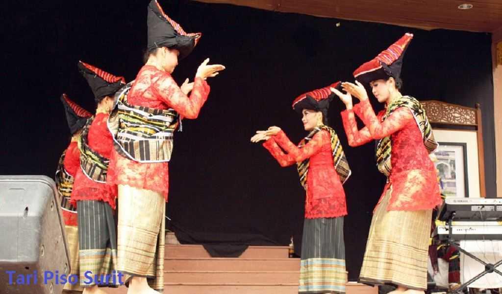 Sumatera Utara: Nasonang Do Hita Dadua (lirik dan chord + not angka)