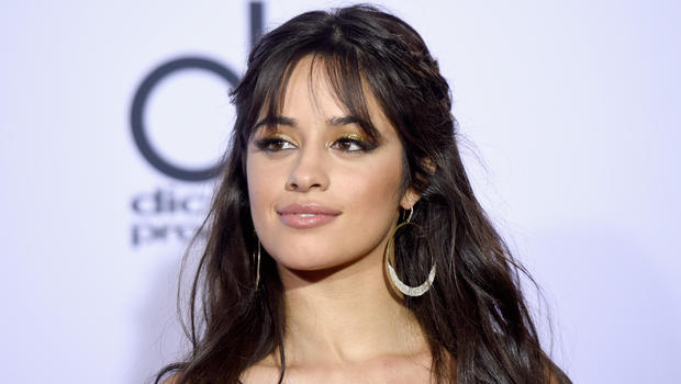 Camila Cabello Talks Leaving Fifth Harmony: 'You Can't Limit People. That's Why They Break Free'