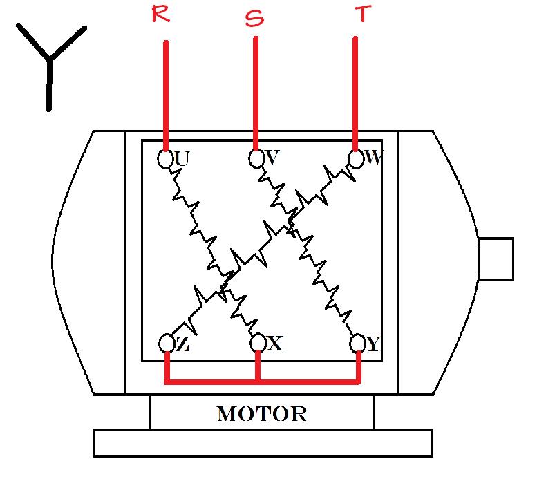 Belajar dan membuat Sistem Pengasutan pada Motor listrik 3 fasa ...