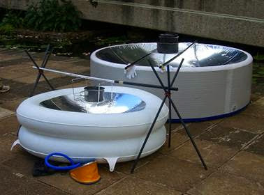 Best and Useful Solar Cookers (12) 12
