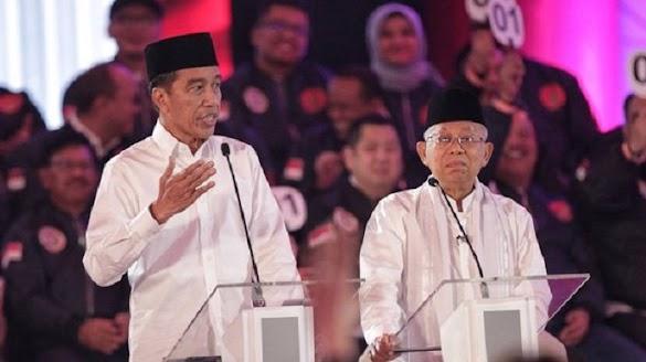 Politisi Demokrat : Jokowi Ternyata Kasar, Keras dan Punya Watak Otoriter...