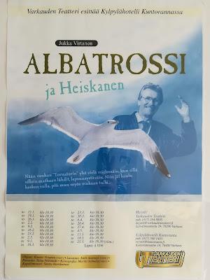 Albatrossi Sanat
