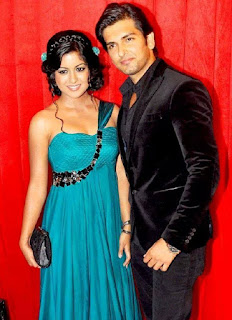 Ishita Dutta With Her Boyfriend Rahul Sharma Hot Photos