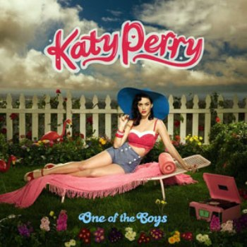 Katy Perry One Of The Boys 32 Frases De Canciones