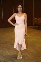 Aishwarya Devan in lovely Light Pink Sleeveless Gown 066.JPG