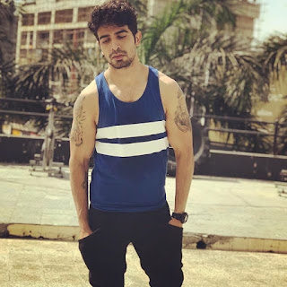 Tapan Singh India's Next Superstars Wild Card Contestant