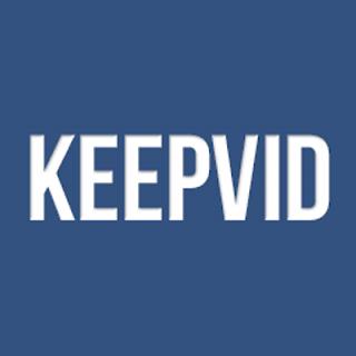 keepvid.com เว็บไซต์ดาวน์โหลดเพลงและวิดีโอฟรี