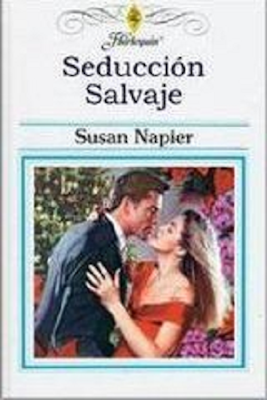 Susan Napier - Seducción Salvaje