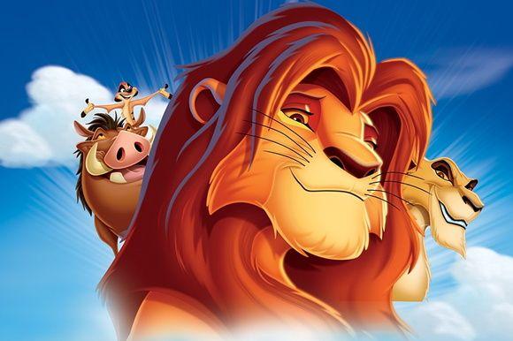 Frases O Rei Leão
