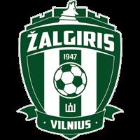 FK ŽALGIRIS VILNIUS II