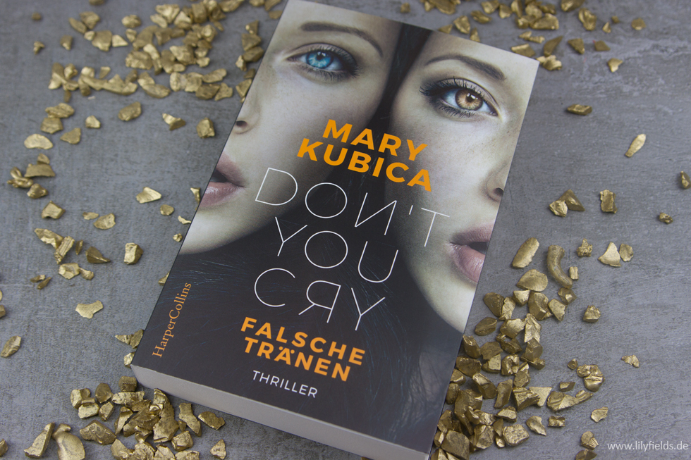 Don't you Cry von Mary Kubica