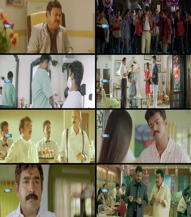 Youth 2002 Hindi Dubbed 720p HDRip