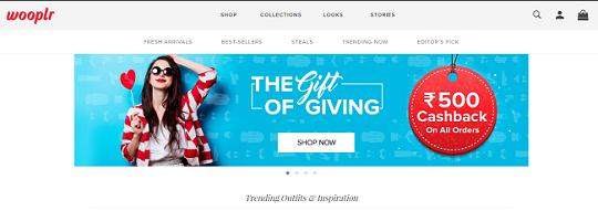 Wooplr Store: द  टेक ब्लॉग वर्ल्ड डील्स, वूलर स्टोर से करें ऑनलाइन शॉपिंग