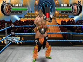 Free Download WWE All Stars Pc Game free full version