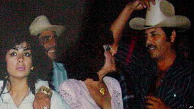 Conoce el lugar en el que se esconden los líderes del cártel de Sinaloa