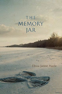 The Memory Jar by Elissa Janine Hoole book cover