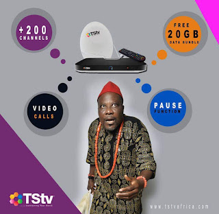 TStv with 11 sports channels.