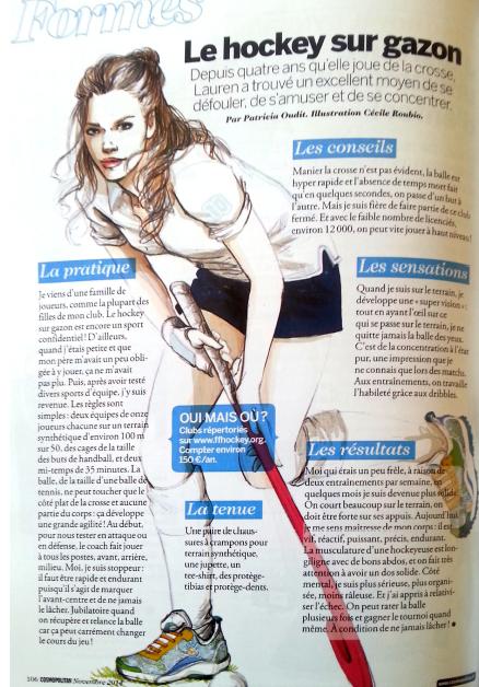 cosmopolitan-novembre-2014-hockey-gazon-féminin