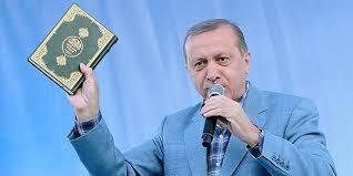 "To Ισλάμ ""εργαλείο"" στα χέρια του Ερντογάν"
