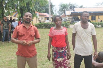 fake pastor miracle syndicate arrested