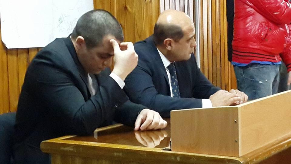 Piden indulto para ex policia condenado