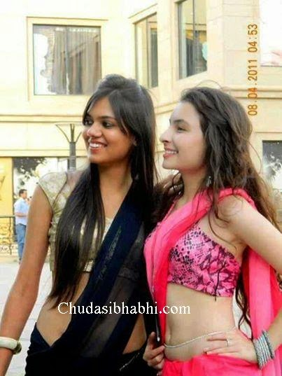 Indian girls hot & sexy image