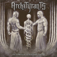 "Archityrants - ""The Code of the Illumination Theory"" (album)"
