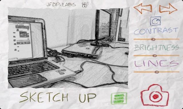 Paper Camera - Aplikasi Laptop Edit Karikatur Yang Mudah Digunakan