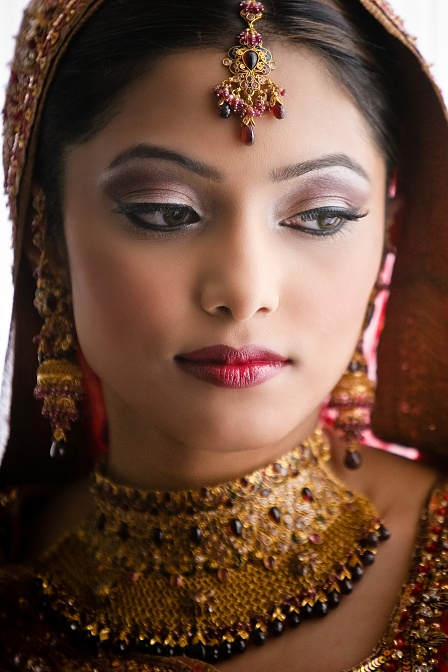 Bangladeshi Bridal Jewelry Hairstyles Updates