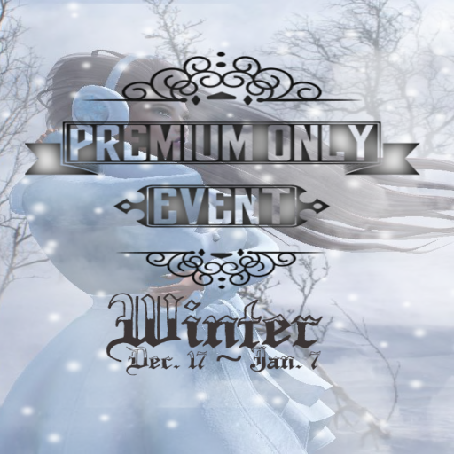 Premium Only Event ~ Winter