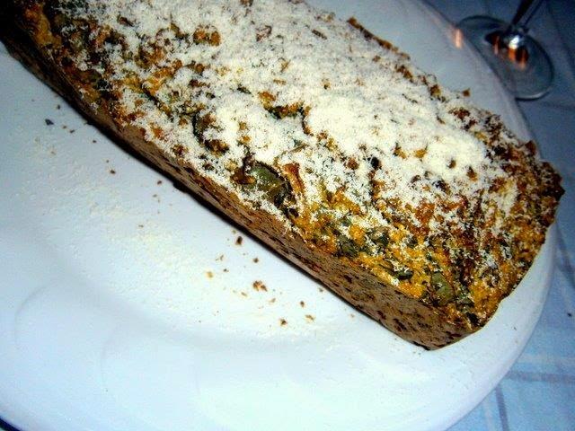 mángold torta kukoricalisztből