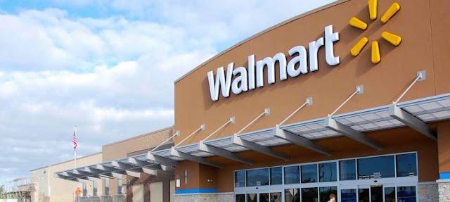 Everything You Need on Walmart