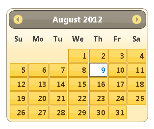 jQuery UI DatePicker | jQuery By Example
